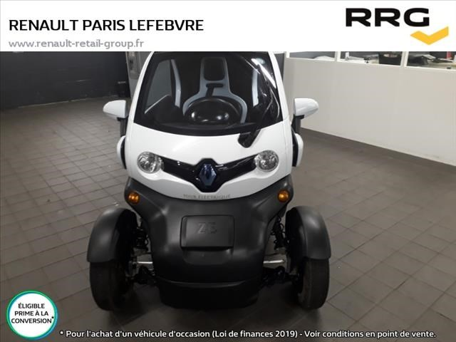 Renault Twizy INTENS  Occasion