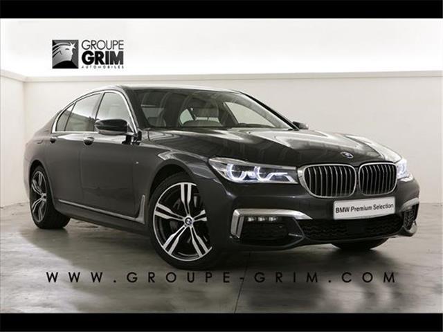 BMW  G11/G12 d xDrive 265 ch M Sport A Serie