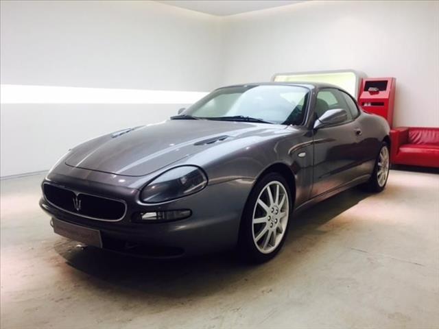 Maserati ch GT BV Occasion