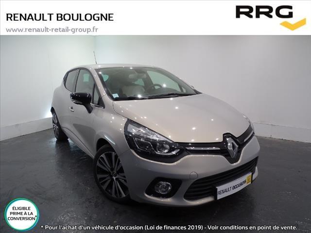 Renault CLIO TCE 90 EGY INITIALE PARIS E Occasion