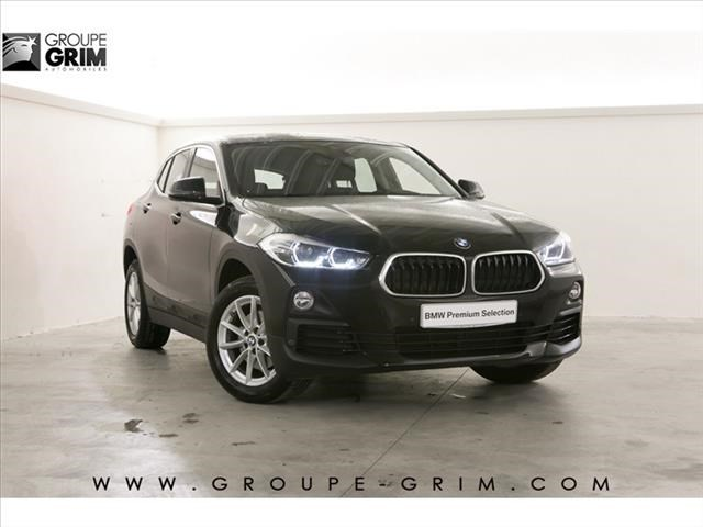 BMW X2 F39 SDRIVE 18D 150 CH BVM6 Business Design