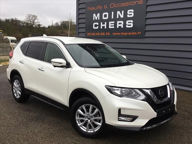 Nissan X-TRAIL 1.6 DCI 130 BUSINESS ED XTRO  Occasion