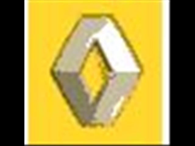 Renault Megane iv estate Mégane IV Estate dCi 165 Energy