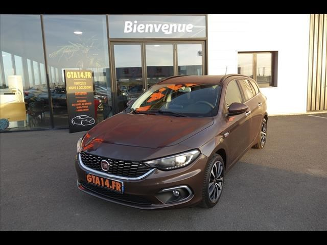Fiat Tipo sw II SW  LOUNGE  Occasion