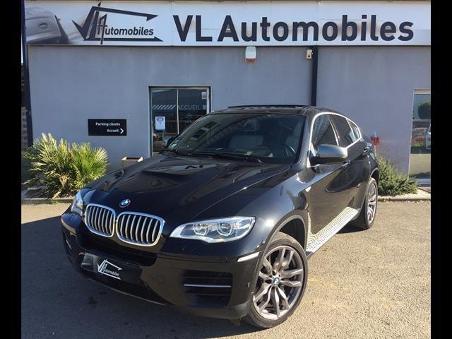 BMW X6 (E71) M50D 381 CH  Occasion