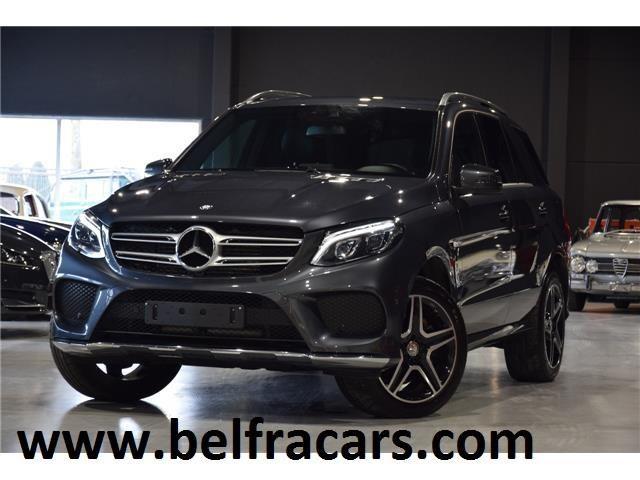 Mercedes-benz Classe gle 250 d 204ch