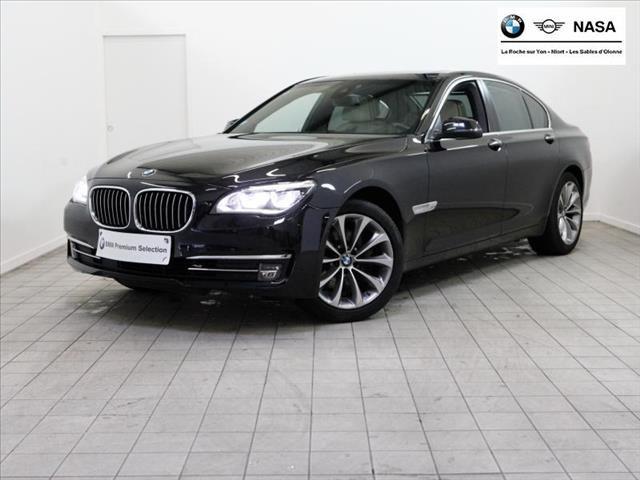 BMW SÉRIE DA XDRIVE 258 ED INDIVIDUAL U  Occasion