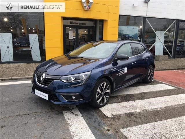Renault MEGANE 1.3 TCE 140 FAP LIMITED EDC  Occasion