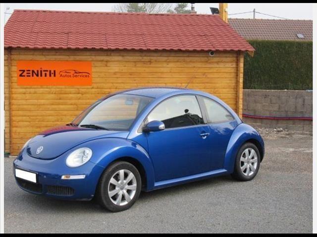 Volkswagen BEETLE  NEW BEETLE  Occasion