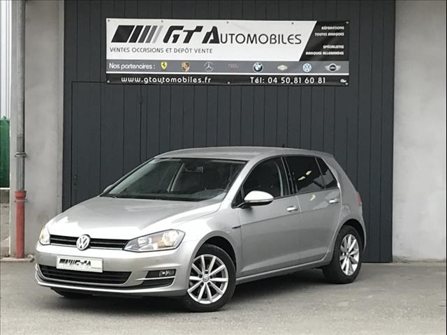 Volkswagen Golf VII VII 1.2 TSI 105 BLUEMOTION TECHNOLOGY