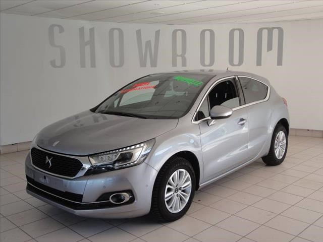 Citroen Ds4 BlueHDi 120 S&S EAT6 So Chic  Occasion