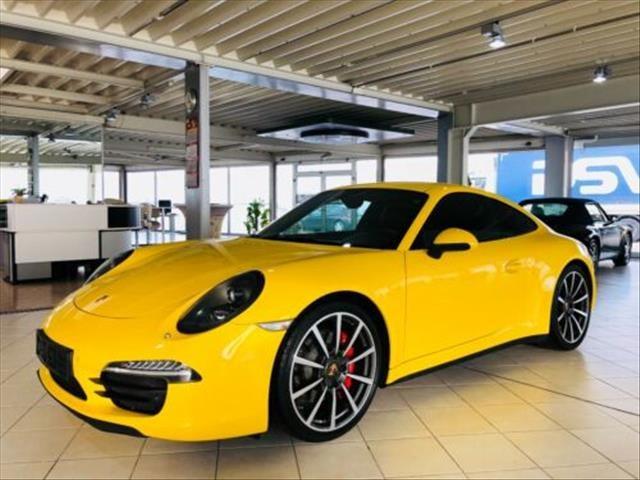 Porsche 911 carrera  Carrera 4S Coupé 3.8i 400 PDK