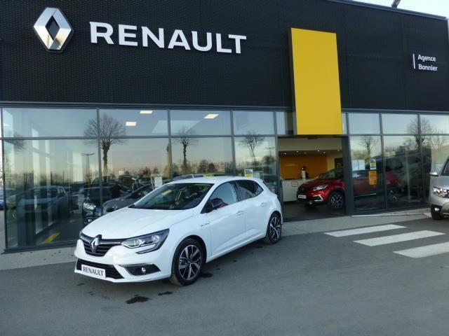 Renault Megane 4 TCE 140 CV LIMITED  Occasion