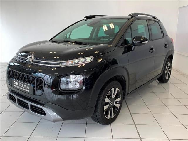 Citroen C3 AIRCROSS BLUEHDI 120CH S&S SHINE BUSINESS