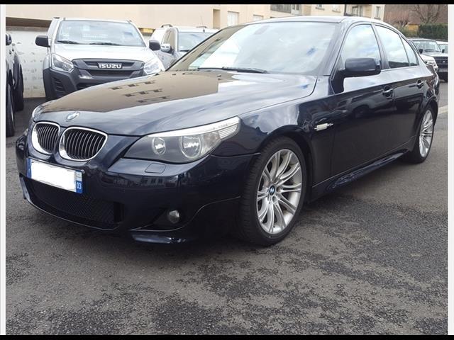 BMW SÉRIE DA 272 SPORT  Occasion