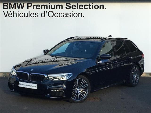 BMW SÉRIE 5 TOURING 530DA XDRIVE 265 BUSINESS  Occasion