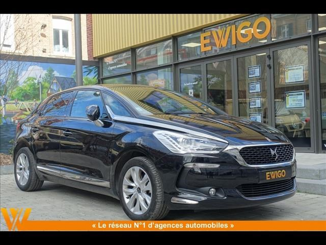 Citroen Ds5 DS5 THP 165 S&S EAT6 So Chic  Occasion