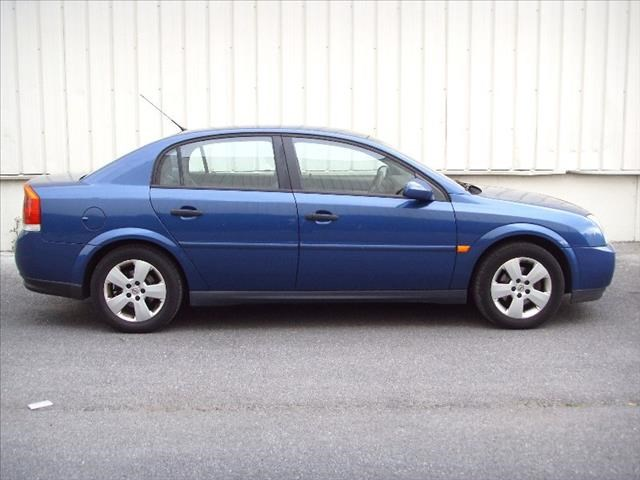 Opel Vectra 2.2 DTI 16V COMFORT 4P  Occasion