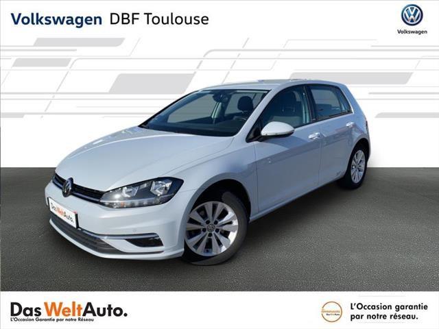 Volkswagen GOLF 1.0 TSI 110 BT FIRST EDITION DSG 5P