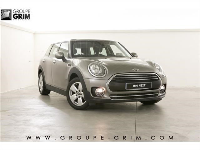 MINI Clubman Mini coupe F54 ONE 102 CH Finition Business