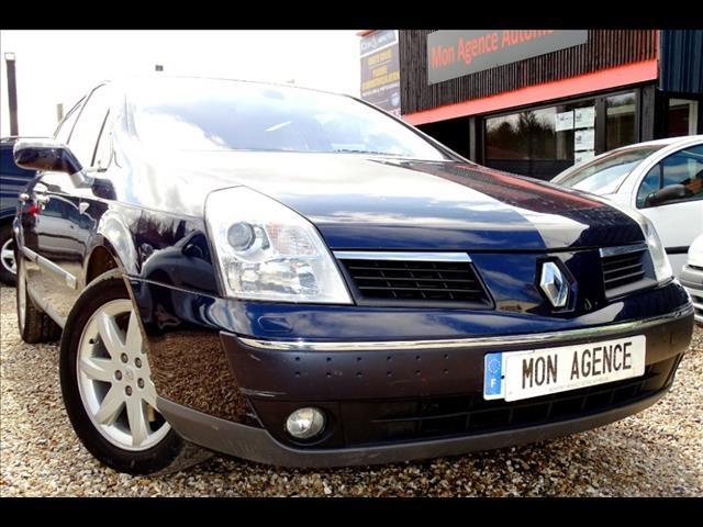 Renault Vel satis Vel Satis 3.0 dCi 180 Initiale Proactive A