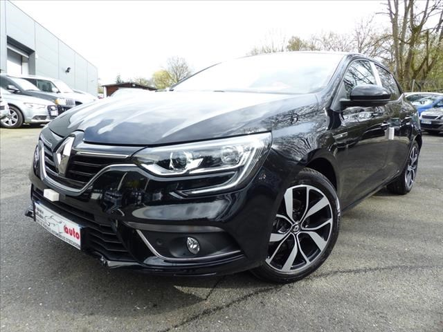Renault MEGANE TCE 140 EGY LIMITED  Occasion