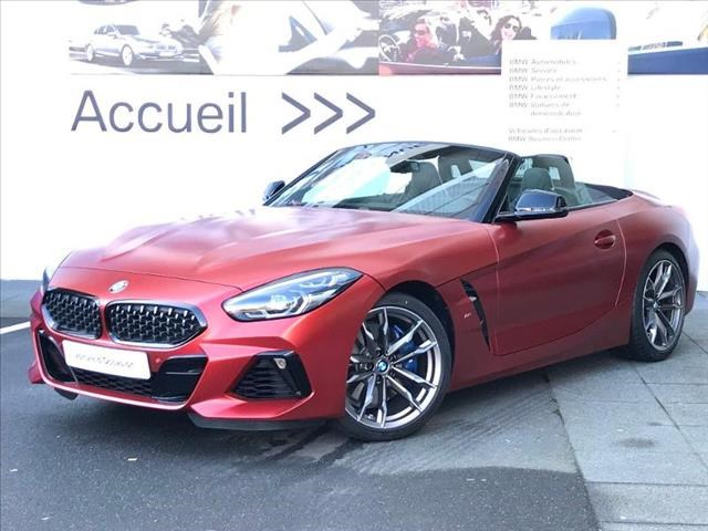 BMW Z4 ROADSTER M40IA 340 FIRST EDITION  Occasion
