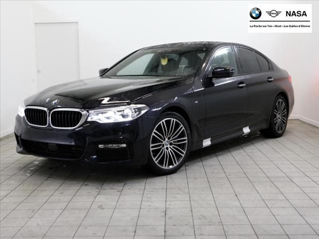 BMW SÉRIE DA 265 M SPORT STEPTRO E6D-T  Occasion