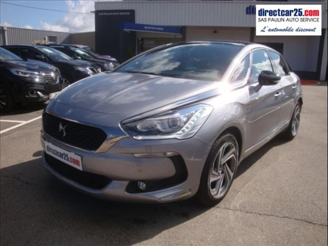 Citroen Ds5 DS5 THP 210 S&S BVM6 So Chic  Occasion
