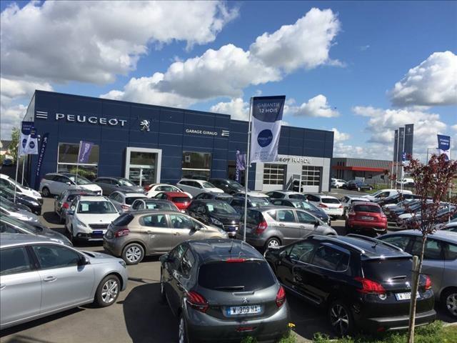Peugeot ) BlueHDi 130 S&amp,S EAT8 ALLURE
