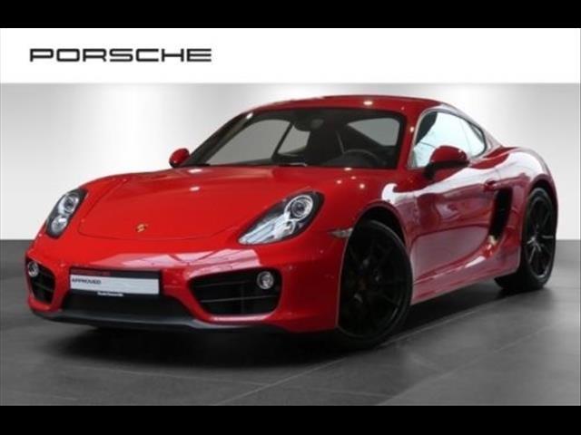 Porsche Cayman Cayman 2.7i  Occasion