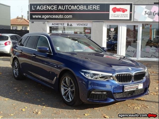 BMW 530 xDrive 265 Touring M sport  Occasion