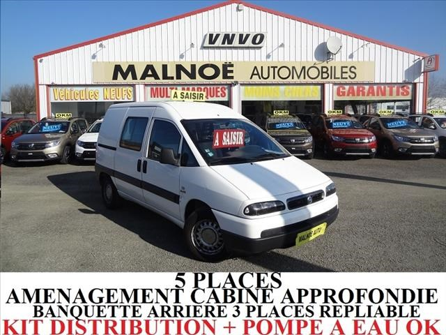 amenagement citroen c25 bezons