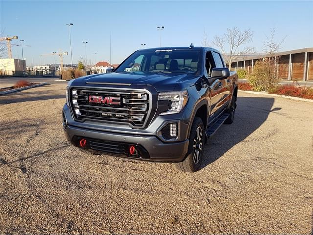 Gmc Sierra AT Occasion