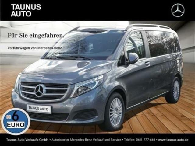 Mercedes-benz Classe v Classe V Compact 220 d Executive