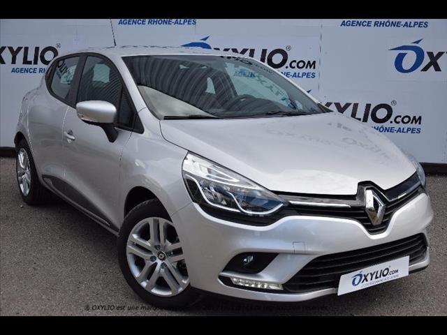 Renault Clio IV IV (2) Diesel 1.5 DCI Energy BVM5 90