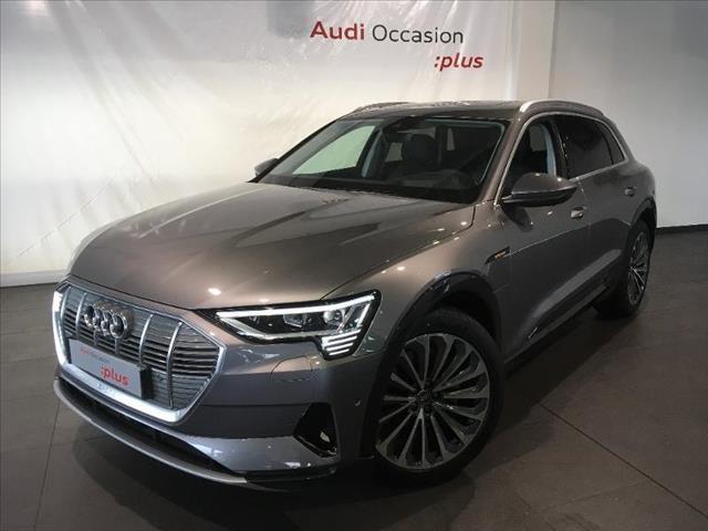 Audi E-TRON CH AVUS EXTENDED E-QUATTRO  Occasion