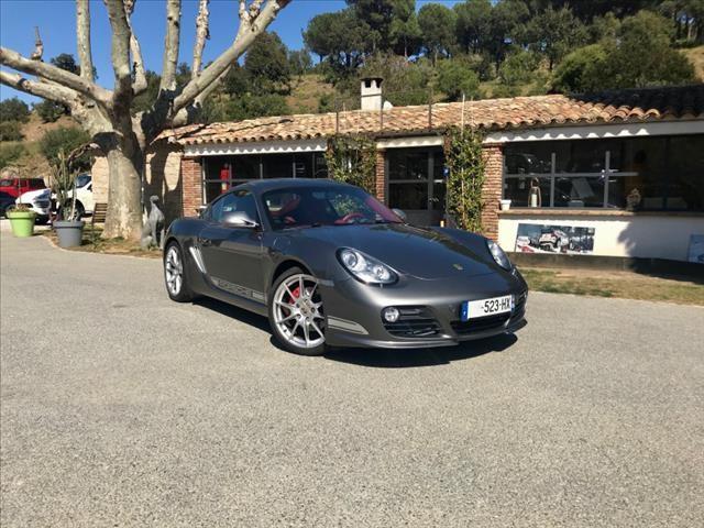 Porsche CAYMAN 3.4 R PDK  Occasion