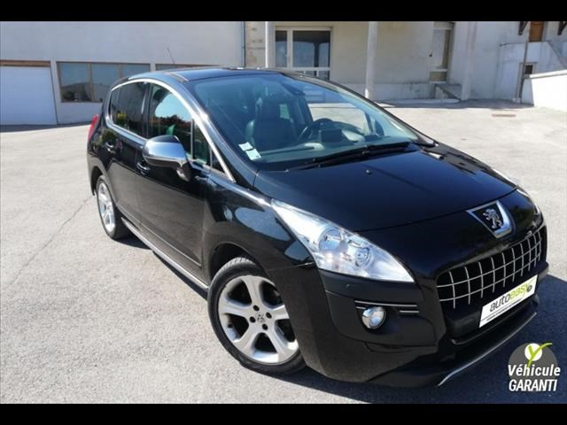 Peugeot  HDI 163 CH FELINE  Occasion