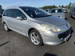 Peugeot 307 SW 2.0 HDi 16V 136ch Sport d'occasion