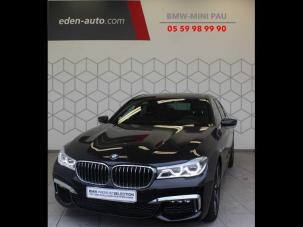 BMW Serie dA xDrive 400ch M Sport d'occasion
