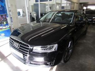 Audi A8 Quattro 4.2 V8 TDI 385ch clean diesel Avus Extended