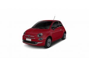 Fiat  ch Dualogic Lounge + Toit ouvrant