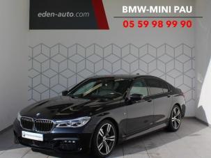 BMW dA xDrive 320ch M Sport 21cv d'occasion