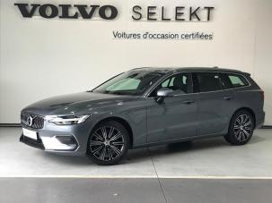Volvo V60 Dch AdBlue Inscription Luxe Geartronic