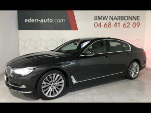 BMW dA xDrive 320ch Exclusive d'occasion
