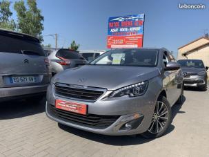 Peugeot 308 SW 1.6 BLUEHDI 120 ALLURE 199€/mois d'occasion