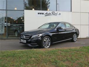 Mercedes Classe C 220 BLUETEC Fascination 7G-Tronic A