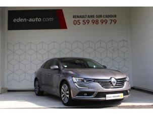 Renault Talisman dCi 130 Energy Intens d'occasion