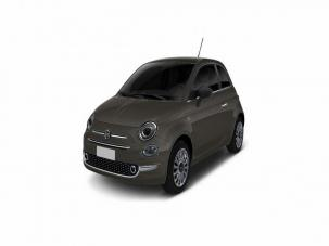 Fiat  ch Dualogic Lounge suréquipée Série 6